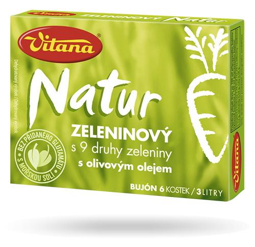 Natur Bujón od Vitany
